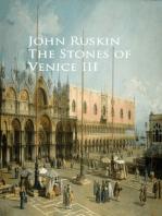 The Stones of Venice III