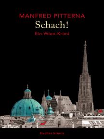 Schach!: Ein Wien-Krimi