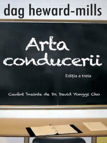 Arta Conducerii (Editia a Treia)