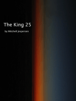 The King 25