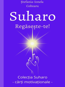Suharo: Pentru tine, Pentru sufletul tău