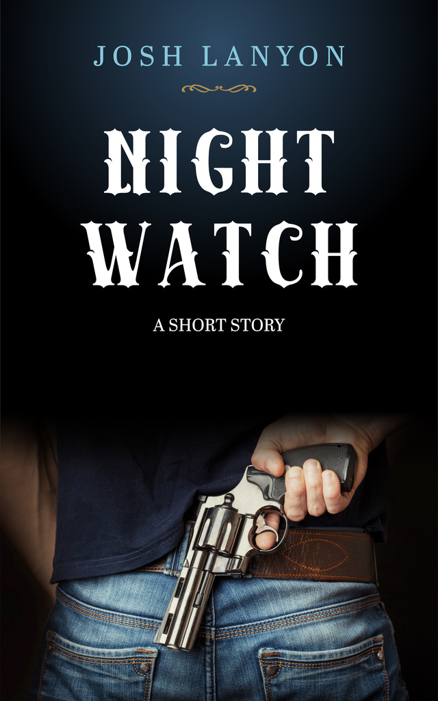 Night Watch By Josh Lanyon By Josh Lanyon Read Online