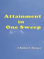 Attainment in One Sweep