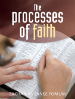 The Processes of Faith