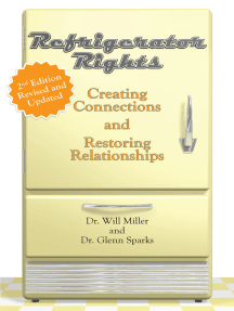 Refrigerator Rights: Creating Connections and Restoring Relationships, 2nd Edition Revised and Updated