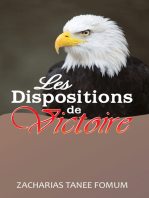 Les Dispositions De Victoire