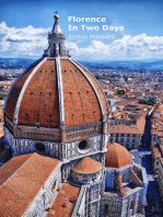 Florence In Two Days