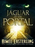 Jaguar at the Portal