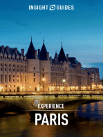 Insight Guides Experience Paris (Travel Guide eBook)