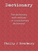Dactionary