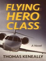 Flying Hero Class