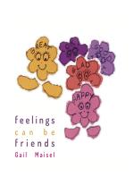 Feelings Can be Friends