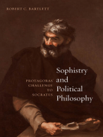 Sophistry and Political Philosophy