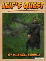 Leif's Quest