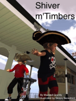 Shiver m'Timbers