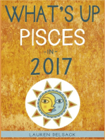 What's Up Pisces in 2017