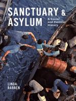 Sanctuary and Asylum