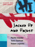 Jacked Up and Unjust