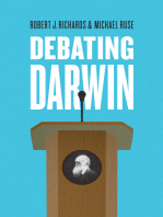 Debating Darwin