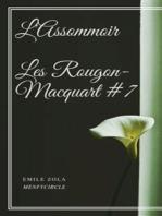 L'Assommoir Les Rougon-Macquart #7