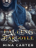 Falling for the Gargoyle
