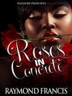 Roses In Concrete