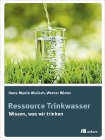 Ressource Trinkwasser