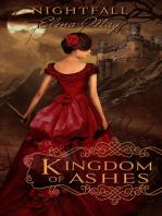 Kingdom of Ashes (Nightfall, Book 1)