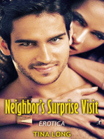 Neighbor's Surprise Visit