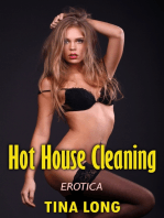 Hot House Cleaning