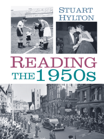 Reading in the 1950s: The 1950s