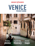 Insight Guides Pocket Venice (Travel Guide eBook)