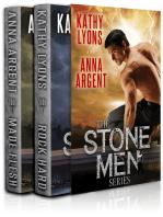 The Stone Men Series Boxed Set 1