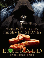 The Sword and The Seven Stones ( Emerald) Book 3