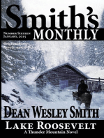 Smith's Monthly #16