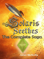 Solaris Seethes (The Complete Saga)