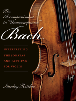 "The Accompaniment in ""Unaccompanied"" Bach"