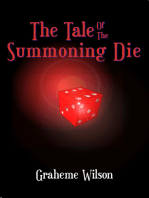 The Tale Of The Summoning Die