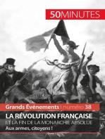 La Révolution française et la fin de la monarchie absolue