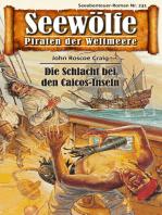 Seewölfe - Piraten der Weltmeere 231