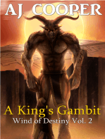 A King's Gambit