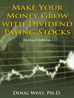 Make Your Money Grow with Dividend-Paying Stocks