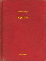 Kęstutis