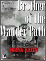 Brother of the Wander Path