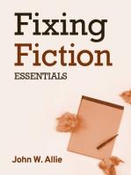 Fixing Fiction Essentials