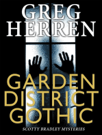 Garden District Gothic