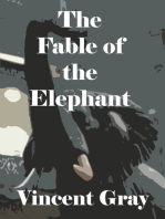 The Fable of the Elephant