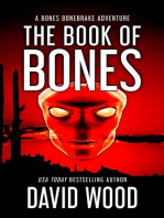 The Book of Bones- A Bones Bonebrake Adventure