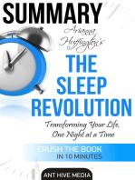 Arianna Huffington's The Sleep Revolution