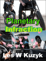Planetary Infraction